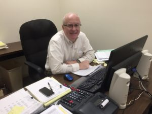 Ray Fager, OEM Sales Manager