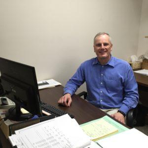 Kevin Beard, Retail Sales